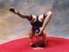 Numéro de contorsion - Séverine Bellini