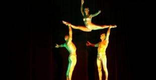 Le trio Heracles pour les 40 ans d'une société à Evian (74)
